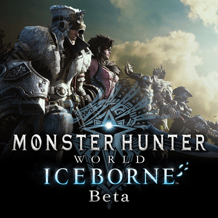 Monster Hunter World Iceborne : La bêta !