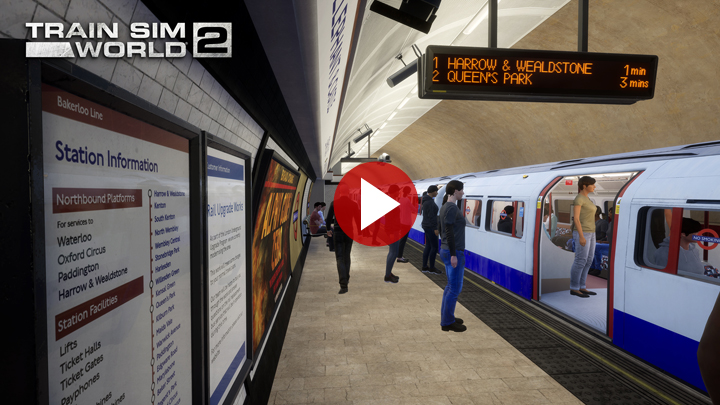 TrainSimWorld2_Bakerloo_video