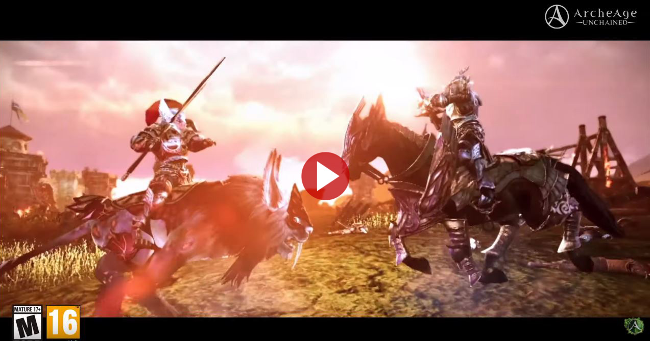 ArcheAge_Unchained_Youtube_Release
